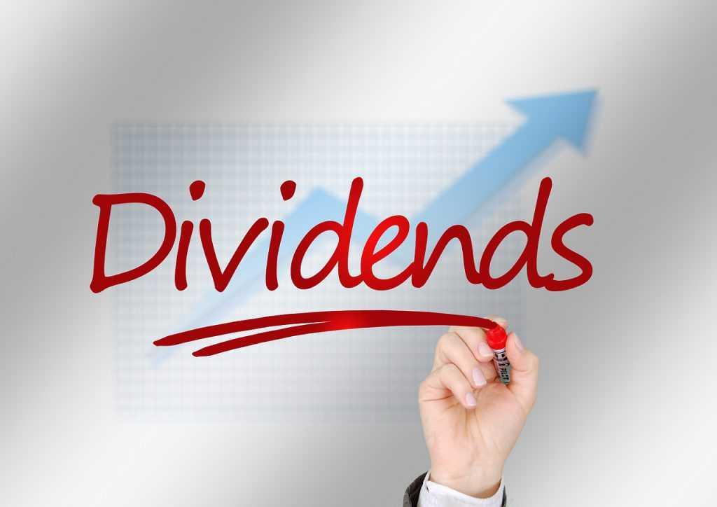 foreign dividends