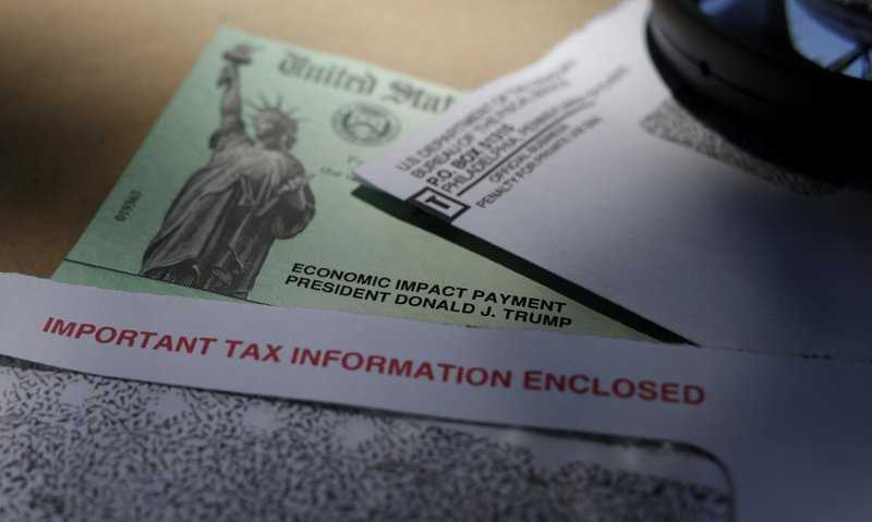 IRS Tax Fourth Stimulus Checks