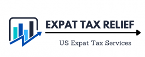 Expat Tax Relief Logo