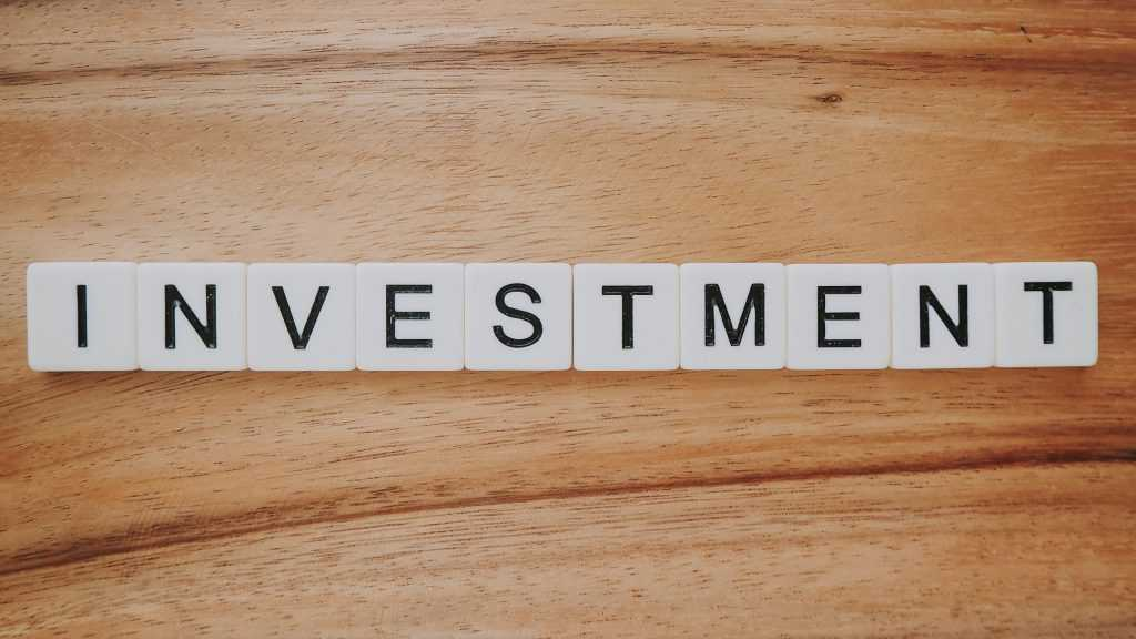 Foreign investments are like American investments.